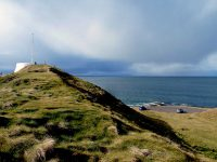 Burghead - Fort