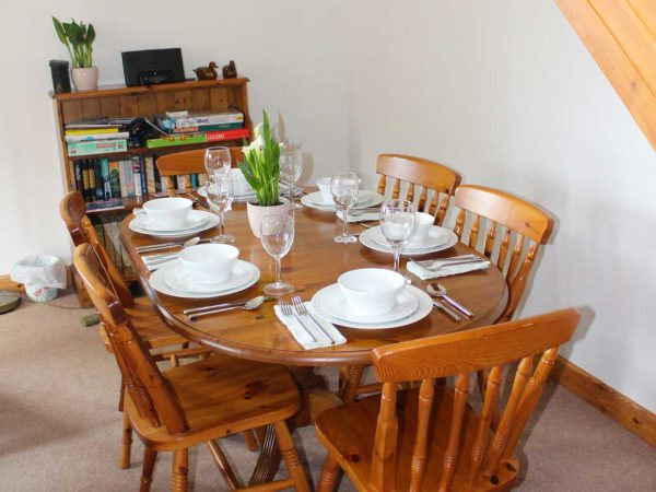 Carden Cottages, The Mill House Luxury Holiday Cottage Image 5