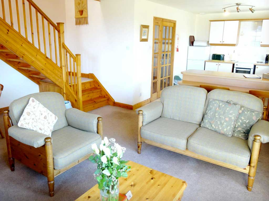 Carden Cottages, The Mill House Luxury Holiday Cottage Image 1