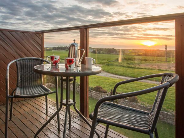 Carden Cottages, The Barn Luxury Holiday Cottage Image 2
