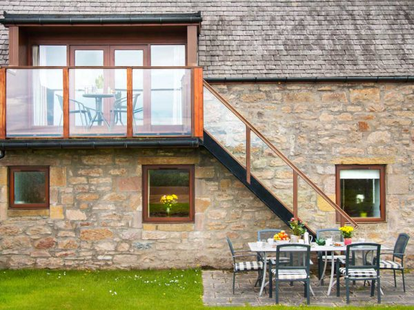 Carden Cottages, The Barn Luxury Holiday Cottage Image 3