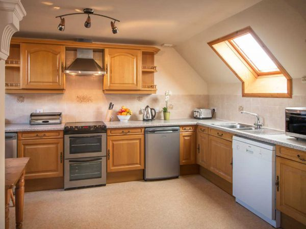Carden Cottages, The Barn Luxury Holiday Cottage Image 5