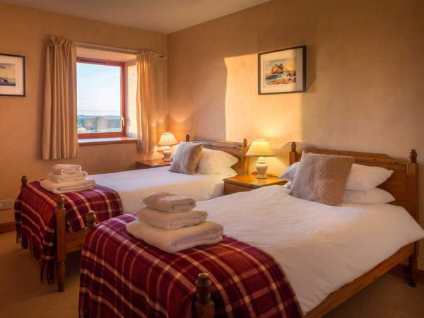 Carden Cottages, The Barn Luxury Holiday Cottage Image 6