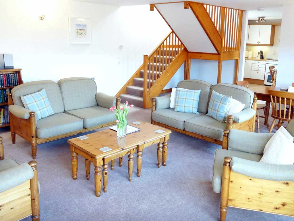 Carden Cottages, The Cart House Luxury Holiday Cottage Image 1