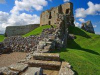 Carden - Duffus Castle