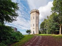 Carden - Nelsons Tower - Forres