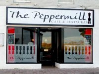 Carden - Peppermill Forres