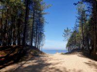 Carden - Roseisle Beach A Tranquil Getaway