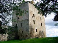 Carden - Spynie Palace