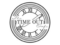 Carden - Time Out Cafe - Forres - Logo