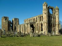 Carden - Elgin Cathedral