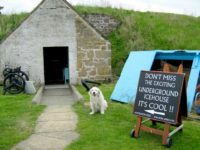 Findhorn Icehouse and Heritage Centre