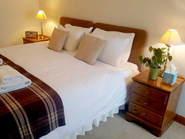 Carden Cottages, The Bothy Luxury Holiday Cottage Image 4