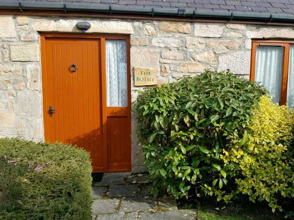 Carden Cottages, The Bothy Luxury Holiday Cottage Image 2