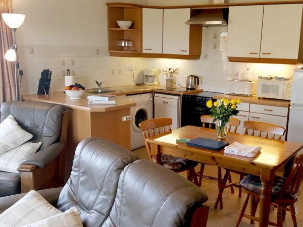 Carden Cottages, The Bothy Luxury Holiday Cottage Image 3