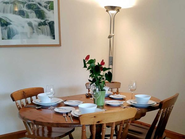 Carden Cottages, The Stables Luxury Holiday Cottage Image 5