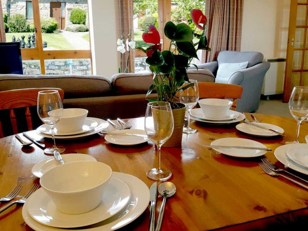 Carden Cottages, The Stables Luxury Holiday Cottage Image 3