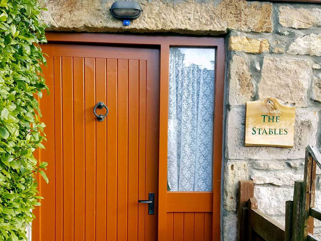 Carden Cottages, The Stables Luxury Holiday Cottage Image 1